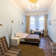 Гостиница Salcedo Home Minihotel комната для гостей фото 4