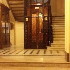 Hotel Bruxelles Margherita Генуя сауна