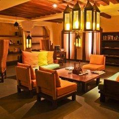 Отель Ma'In Hot Springs Иордания, Ма-Ин - отзывы, цены и фото номеров - забронировать отель Ma'In Hot Springs онлайн интерьер отеля фото 2