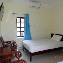 Отель Yellow House Homestay комната для гостей фото 4