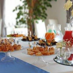 Отель Medea Resort Беллона питание