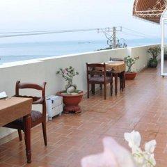 Отель Nathalie's Vung Tau Hotel and Restaurant Вьетнам, Вунгтау - отзывы, цены и фото номеров - забронировать отель Nathalie's Vung Tau Hotel and Restaurant онлайн питание