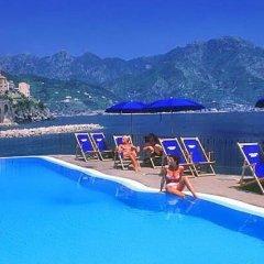 Отель Luna Convento Италия, Амальфи - отзывы, цены и фото номеров - забронировать отель Luna Convento онлайн фото 10