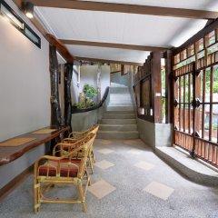 Отель Dusit Buncha Resort Koh Tao интерьер отеля фото 3