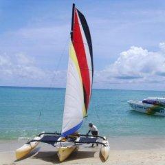 Курортный отель Lamai Coconut Beach фото 3