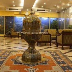 Almer Hotel Турция, Анкара - 1 отзыв об отеле, цены и фото номеров - забронировать отель Almer Hotel онлайн интерьер отеля