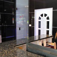 Отель Access Inn Pattaya с домашними животными