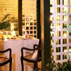 Отель Cameron Highlands Resort питание фото 2
