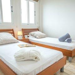 Отель Marilena Villa комната для гостей фото 2
