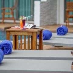 Отель Aqua Resort Phuket детские мероприятия