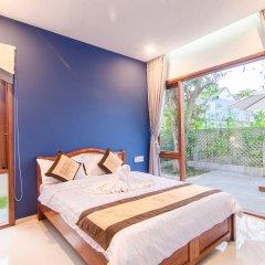 Отель Green World Hoi An Villa Вьетнам, Хойан - отзывы, цены и фото номеров - забронировать отель Green World Hoi An Villa онлайн комната для гостей фото 4