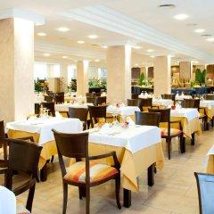 Отель Grupotel Nilo & Spa питание фото 2