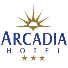 Гостиница Arcadia Hotel в Кемерово 1 отзыв об отеле, цены и фото номеров - забронировать гостиницу Arcadia Hotel онлайн интерьер отеля