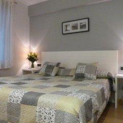 Отель Pensión Gárate Испания, Сан-Себастьян - отзывы, цены и фото номеров - забронировать отель Pensión Gárate онлайн комната для гостей фото 3