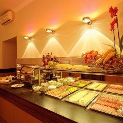 Отель Der Wilhelmshof Австрия, Вена - 7 отзывов об отеле, цены и фото номеров - забронировать отель Der Wilhelmshof онлайн питание фото 3