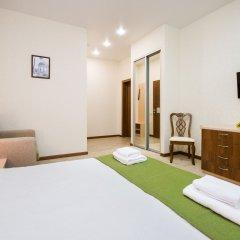 Гостиница Innreef комната для гостей фото 2