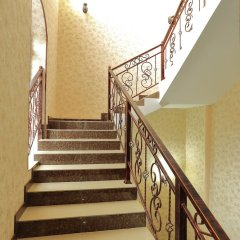 Отель Seven Seasons Узбекистан, Ташкент - отзывы, цены и фото номеров - забронировать отель Seven Seasons онлайн балкон