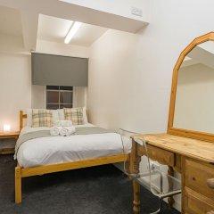 Апартаменты Royal Mile 5 BR Apartment nr Castle Эдинбург фото 8