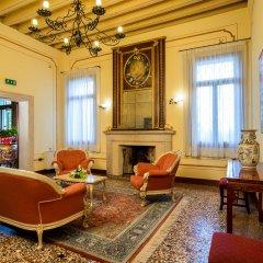 Отель Best Western Plus Hotel Villa Tacchi Италия, Гаццо - отзывы, цены и фото номеров - забронировать отель Best Western Plus Hotel Villa Tacchi онлайн интерьер отеля фото 3