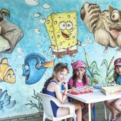 Sürmeli Ephesus Hotel Торбали детские мероприятия фото 2