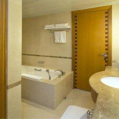 Отель Hilton Dubai Jumeirah 5* Люкс с различными типами кроватей фото 21