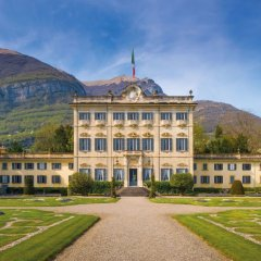 Отель Grand Hotel Tremezzo Италия, Тремеццо - 2 отзыва об отеле, цены и фото номеров - забронировать отель Grand Hotel Tremezzo онлайн городской автобус