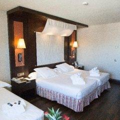 Hotel Cordoba Center 4* Стандартный номер с двуспальной кроватью фото 9