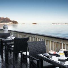 Quality Hotel Ålesund балкон