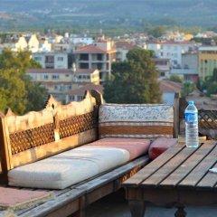 Отель Homeros Pension & Guesthouse фото 4