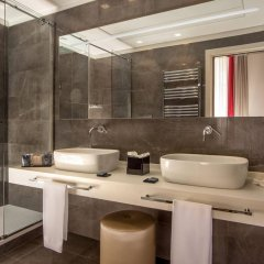 Gioberti Art Hotel ванная фото 2