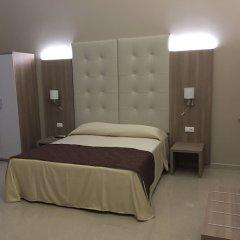 Отель Bel Soggiorno Генуя комната для гостей фото 4