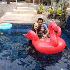 Отель Baan Yin Dee Boutique Resort детские мероприятия фото 2