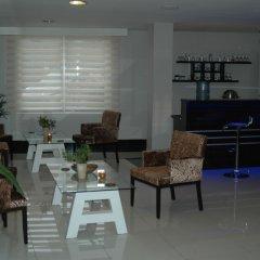 Atlihan Hotel Турция, Мерсин - отзывы, цены и фото номеров - забронировать отель Atlihan Hotel онлайн интерьер отеля