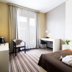 Park Hotel Diament Wroclaw Вроцлав комната для гостей фото 3