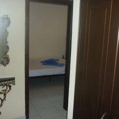 Отель Larnaca Budget Residences удобства в номере