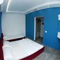 Отель Piramida Албания, Ксамил - отзывы, цены и фото номеров - забронировать отель Piramida онлайн сейф в номере