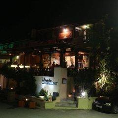 Отель Magdalena Греция, Пефкохори - отзывы, цены и фото номеров - забронировать отель Magdalena онлайн парковка