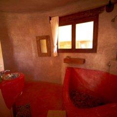 Отель Posada del Sol Tulum комната для гостей