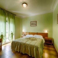 Отель Albergo Mancuso del Voison Аоста комната для гостей фото 5