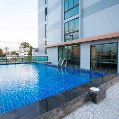 Отель B2 South Pattaya Premier Паттайя фото 10