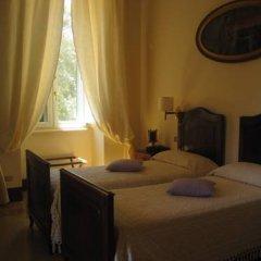 Отель Villa Arditi Пресичче спа
