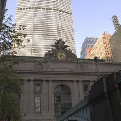 Отель Club Quarters Grand Central фото 5