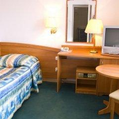 Отель Pensjonat Biały Potok удобства в номере
