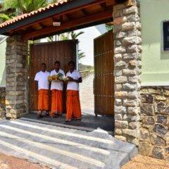 Отель Vesma Villas Шри-Ланка, Хиккадува - отзывы, цены и фото номеров - забронировать отель Vesma Villas онлайн помещение для мероприятий