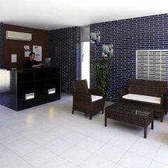 Отель Ibersol Residencial SPA Aqquaria интерьер отеля
