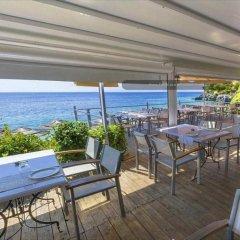 Adrina Beach Hotel гостиничный бар
