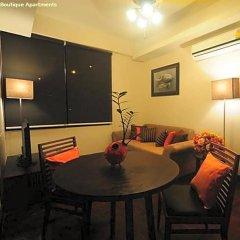 Отель President Boutique Apartment Таиланд, Бангкок - отзывы, цены и фото номеров - забронировать отель President Boutique Apartment онлайн помещение для мероприятий