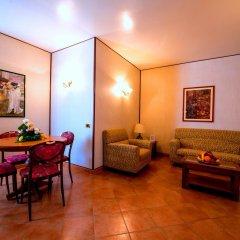 Отель Florio Park Hotel Италия, Чинизи - отзывы, цены и фото номеров - забронировать отель Florio Park Hotel онлайн комната для гостей