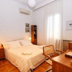 Отель Athens Authentic Elegance комната для гостей фото 5