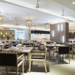 Отель Centra By Centara Phu Pano Resort Krabi Ао Нанг питание фото 3
